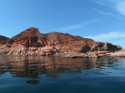 Red Rocks at Los Gatos