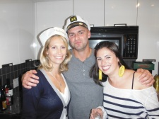 Sailor Party 13