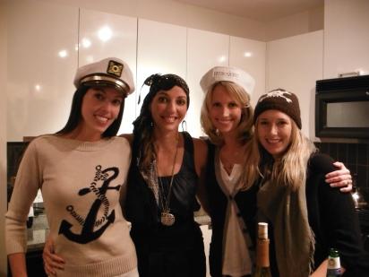 Sailor Party 3