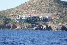 Mansion at Ensenada los Muertos