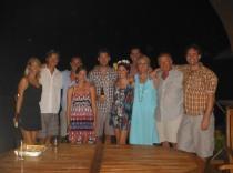 Group shot (missing J & K)