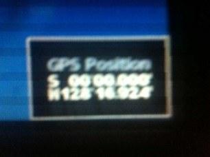 Fuzzy GPS coordinates
