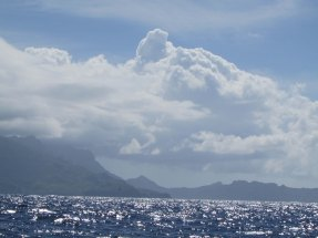Majestic Nuku Hiva