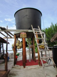 The water urn