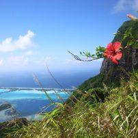 Bora Bora beauty