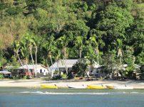 Nalauwaki village