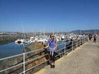 Sarah and Coffs Harbour
