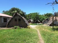Port Resolution village