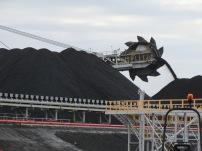 Coal industry in Newcastle