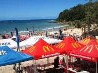 Jealous of Vball tourney in Noosa... wish we had a team