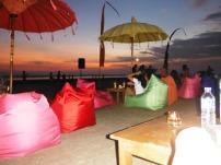 Last night in Bali