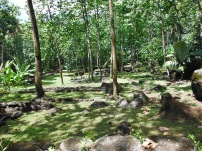 20 Site of ancient community