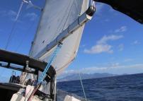 34 Sail to Ou Pou