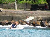 39 Surfboard rescue