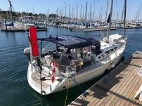 The Monterey Yacht Club