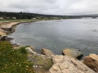 Looking toward Stillwater Cove
