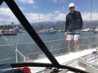 SB Yacht Club dock